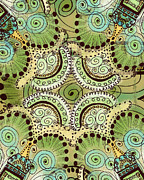 Janet Antepara - Belle Epoque Pattern