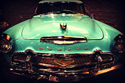 Auction Photo Prints - Bello Desoto  Print by Susanne Van Hulst