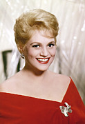 Films By Vincente Minnelli Framed Prints - Bells Are Ringing, Judy Holliday, 1960 Framed Print by Everett
