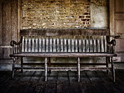 Benches Photos - BenchMark by Colleen Kammerer
