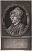 Benjamin Franklin Prints - Benjamin Franklin, Et Vita Inter Print by Everett