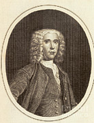 1704 Framed Prints - Benjamin Martin, English Inventor Framed Print by Science Source