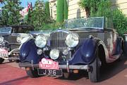 Sergey Korotkov - Bentley cabrio