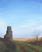 Kent Nicklin - Bents Elevator