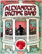 Berlin: Ragtime Band, 1911 Print by Granger