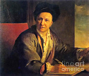 Conversations Art - Bernard Le Bovier De Fontenelle, French by Science Source