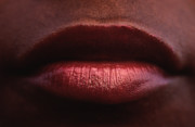 Lips Photos - Besame Mucho by Michael Mogensen