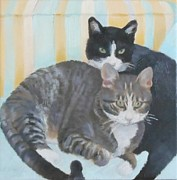 Jean Scanlin Wright - Best Buds