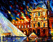 Colorfull Paintings - Best Colorfull by Robert Arnold
