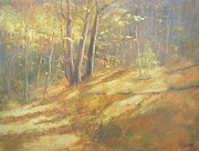 Dappled Light Originals - Best Time of the Year by Ed Gowen
