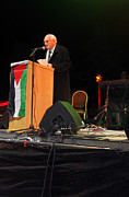 Bethlehem Originals - Bethlehem Mayor Dr. Victor Batarseh by Munir Alawi