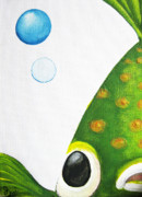 Oiyee  At Oystudio - Betta Bubble