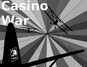 Casino Artist - Bi-Planes Fight Casino...