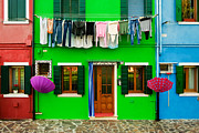 Laundry Originals - Biancheria by John Galbo
