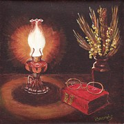 Oil Lamp Originals - Bible Study by Brandy House