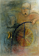 Susy  Navon - Bicycle