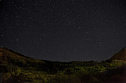 Night Photographs Art - Big Dipper by Melany Sarafis