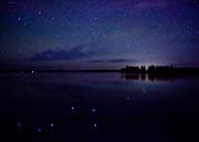 Adam Pender - Big Dipper Reflection