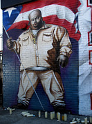 Rapper Art - Big Pun by RicardMN Photography