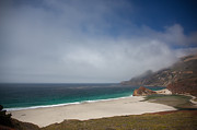 Big Sur Photos - Big Sur by Ralf Kaiser