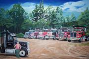 Stella Sherman - Big Trucks
