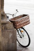 Bologna Photos - Bike by Andre Goncalves