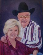 William H RaVell III - Bill and Cindy Mack