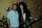 Rich Fuscia - Bill Haigh and Tom Keifer