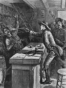 Billy The Kid 1859-81, Shooting Print by Everett