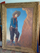 Pony Express Originals - Billy The Kid by John W Hilton