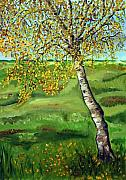 Nederland Originals - Birch by Nancy Van den Boom