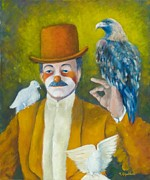 Terry Cipelletti - Bird fancier