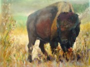 Bison Originals - Bison on the go by Elisabeth Vismans