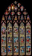 Ralph Brannan - Black Abbey Rosary Window