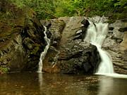 Matthew Winn - Black Slate Falls