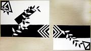 Farah Faizal - Black Vs White