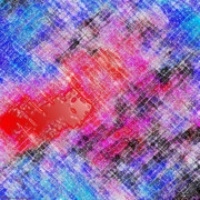 Bleeding Soul Print by Cristophers Dream Artistry