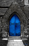 Ian Flear - Blue Door