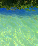 Leela Arnet - Blue Edge