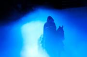 Louis Dallara - Blue Knight