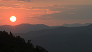 Lindy Brown - Blue Ridge Sunset