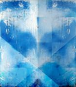 Dan Turner - Blue Rust