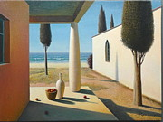 Evgeni Gordiets - Blue Sky Evening