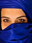 Nabucodonosor Perez - Blue turban