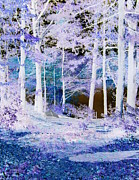 Leela Arnet - Blue Way