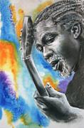 Gary Williams - Blues Guitar 1