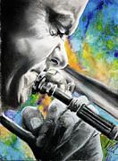 Gary Williams - Blues Trombone 1