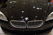 Bmw . 7d9566 Print by Wingsdomain Art and Photography