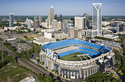 Clear Sky Images - BOA Stadium in Charlotte