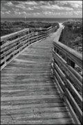Samdobrow  Photography - Boardwalk at Key Biscayne